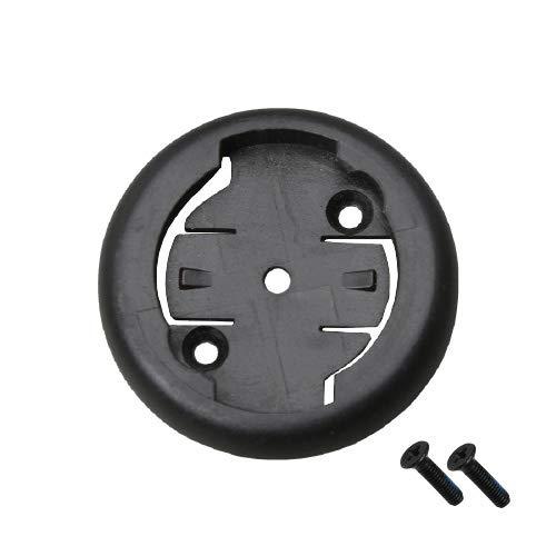 REC-MOUNTS(レックマウント)リペアパーツ(補修パーツ・Repair parts) 75,ブライトン用 5mm ベースプレート(ソケット) + M2.5×10, 2本【RPSKT-5-bryton】