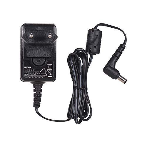 9 V AC/DC Adaptador de corriente Cargador de alimentación con cable para...