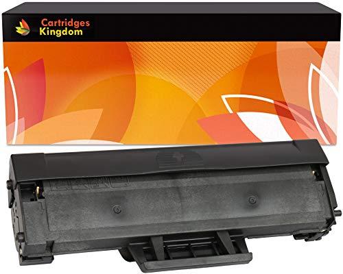 Cartridges Kingdom Toner Cartridge compatible with Dell B1160, B1160w, B1163w, B1165nfw