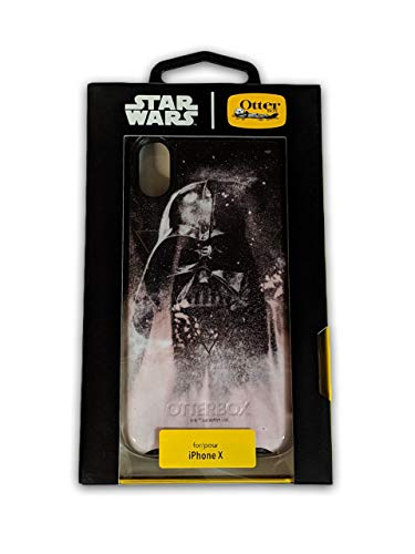 OtterBox Symmetry Series Star Wars (77-58404) Case for iPhone X/Xs - Darth Vader