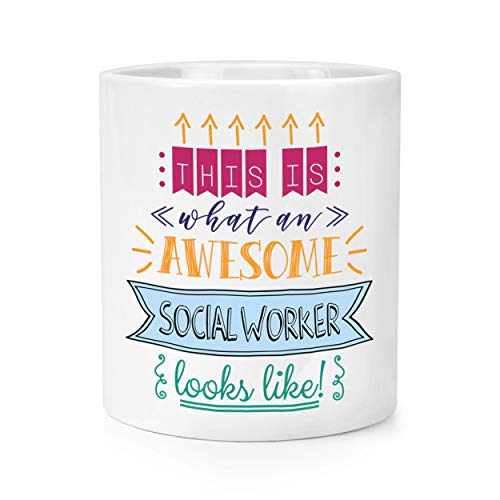 This Is What An Awesome Social Trabajador Looks Like