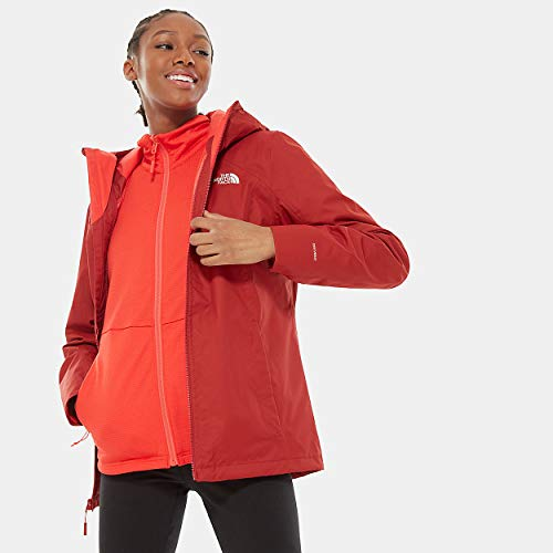 The North Face Quest Triclamate W Chaqueta de Doble Capa
