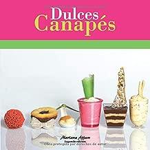 Dulces Canapés