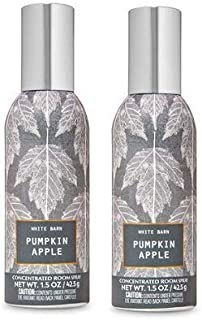Apples And Pumpkins Fragrant Room Sprays Home Fragrance Home Kitchen