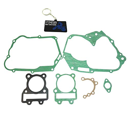 STONEDER Kit de juntas de motor para Z155 Zongshen YX 150 155 160cc Pit Dirt Bike
