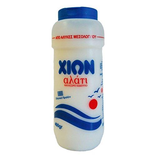 XION grichisches Meersalz
