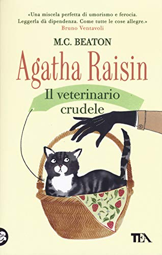Agatha Raisin. Il veterinario crudele