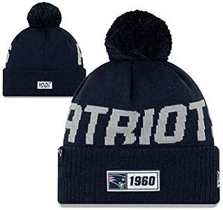 New Era Knit Sport Knit Hat Cap Winter Beanie