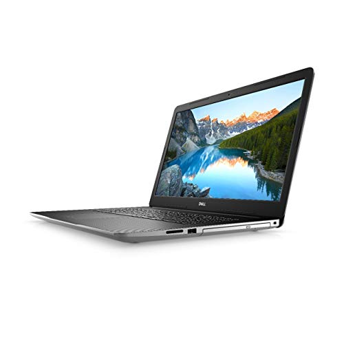 Dell Inspiron 17 3000 series 17.3 Inch FHD (1920 x 1080) Anti-Glare LED-Backlit Laptop Intel Core i7-1065G7 Processor, 8GB RAM, 128GB SSD + 1TB HDD, nVidia MX230 2GB, Windows 10 Home,Silver,2020 model