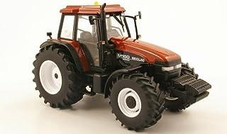 New Holland Fiatagri M160, rostrot, Modellauto, Fertigmodell, Replicagri 1:32