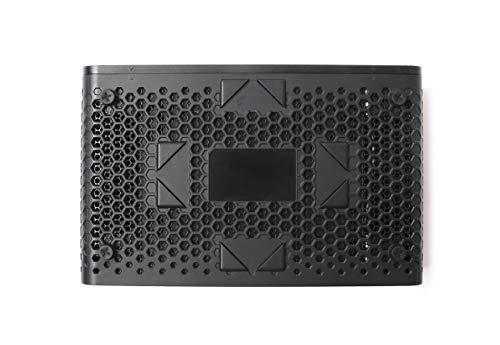 ZOTAC ZBOX CI620 Barebone nano mini-PC (Intel Core i3-8130U dual-core, Intel UHD Graphics 620)
