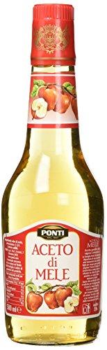 Ponti Aceto di Mele - 500 ml