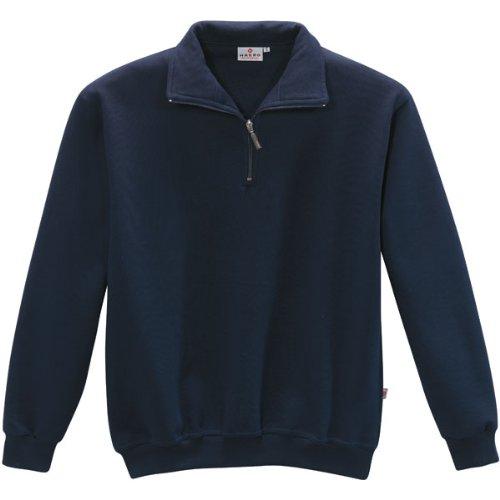HAKRO -  Hakro Zip-Sweatshirt