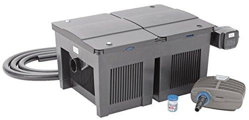 Oase Durchlauffilter BioSmart Set 24000