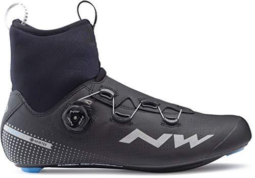 Northwave Celsius R Arctic GTX Winter Rennrad Fahrrad Schuhe schwarz 2021: Größe: 48