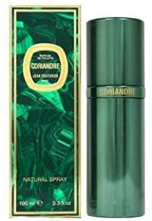 Jean Couturier Coriandre for Women 3.3 oz PDT Spray
