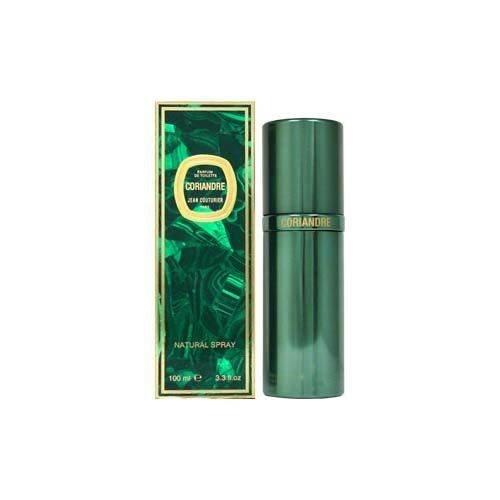 JEAN COUTURIER Parfum de Toilette Complet Vaporisateur Coriandre 100 ml