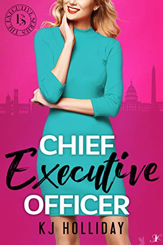 Chief Executive Officer: The Executive Series (English Edition) ⭐