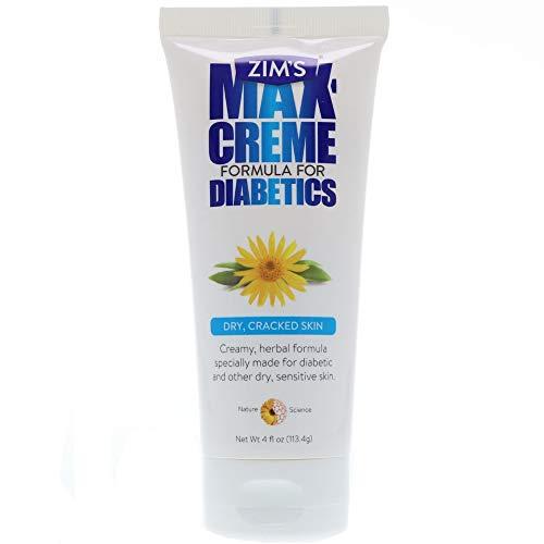 Top 10 Best zims max creme formula for diabetics Reviews