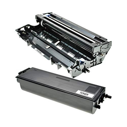 Logic-Seek Toner + Trommel kompatibel für Brother TN-3060 XL DR3000 DCP-8040 8045 LT D DN HL-5130 5140 5100 5150 5170 Series LT D DLT DN DNLT MFC-8240 8440 8640 8840 LT D DN N