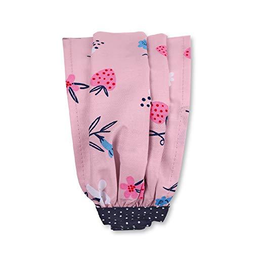 Sterntaler Haarband für Mädchen mit Erdbeer-/Blumen-Motiven, Alter: 12-18 Monate, Größe: 49, Rosa