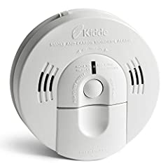 Smart Interconnect-Interconnects up to 24 Kidde devices (of which 18 can be initiating), Battery Backup (2-AA batteries included) - Provides protection during power outages. Front loading battery Door - Replace the backup batteries without disconnect...