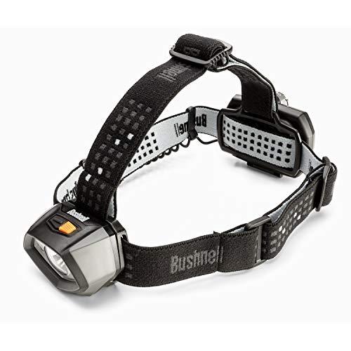 Bushnell TRKR 325L Multi-Color Headlamp