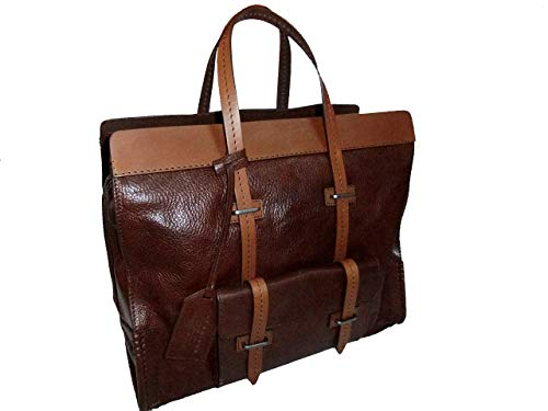 The Bridge Ascott Handtasche Weekender