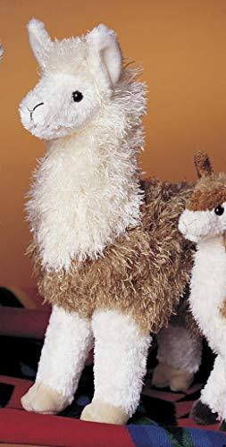 Cuddle Toys 174228cm de Alto Paddy Llama de Peluche