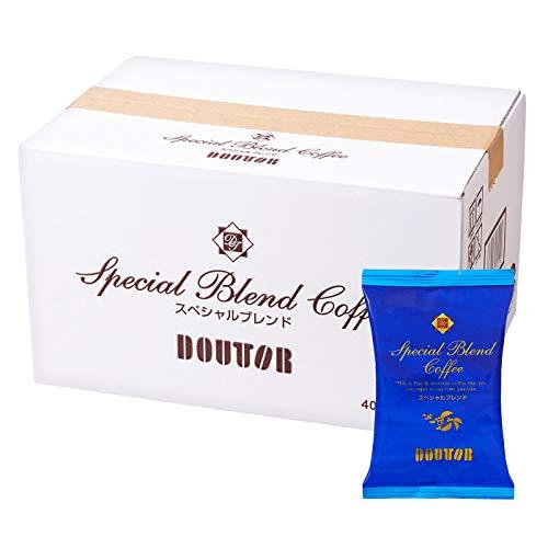 ドトールコーヒー スペシャルブレンド 40g×18袋