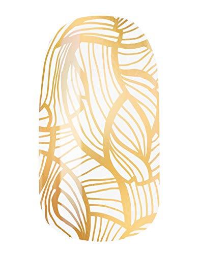 VENGANAILS Nagelfolie - Lana Beach, High Performance Nail Wraps, zelfklevend, geen import uit China, NIEUW