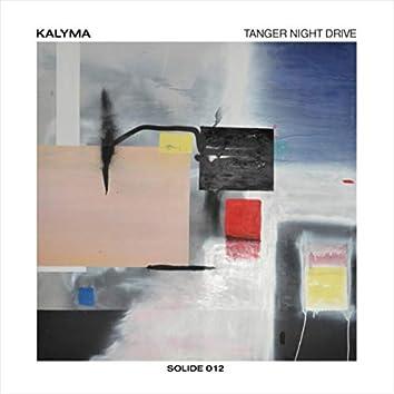 Tanger Night Drive