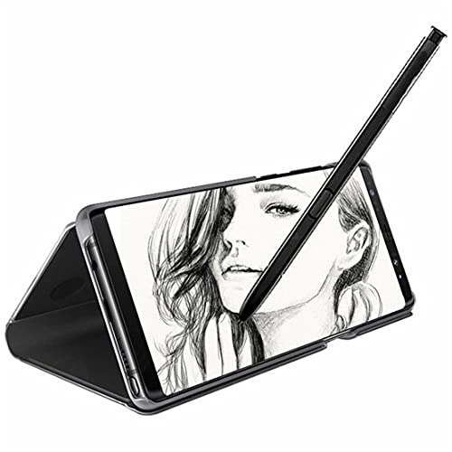 Impermeable Adecuado para Samsung Galaxy Note8 Pen Active S Pen Stylus Touch Pen (Azul)