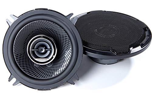 Kenwood KFC-1396PS 5.25 Inch 320 Peak Watt 2 Way Car Audio Woofer Cone Speakers