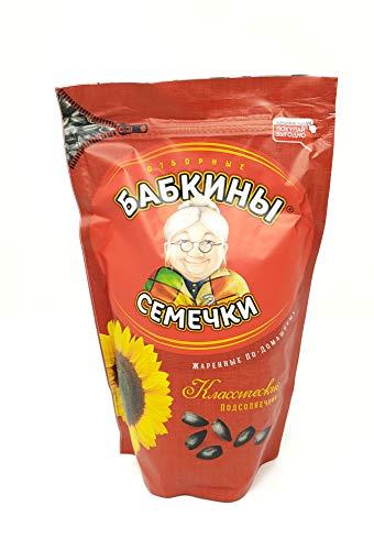 sunflower seeds babkinu - 4