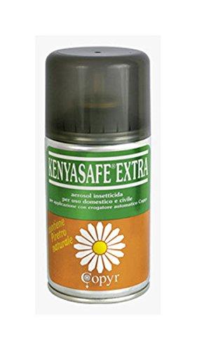 Copyr Bomboletta Kenyasafe Extra Ml 250
