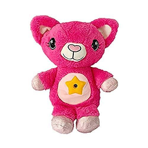 DINGX Spielzeug Tier Nachtlicht, Sternenhimmel Projektor Nachtlicht, Neujahrsgeschenke, ThanksgivingGeschenke,Farbe:B Chuangze (Color : C)