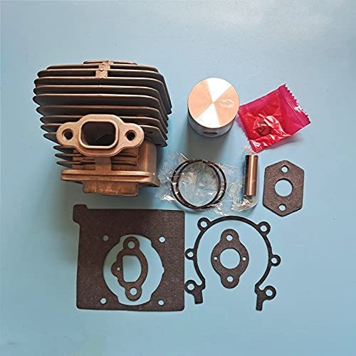 Under blast sales Free shipping New Replacement Part for M.C Cylinder Piston Gasket Kit Full 40mm