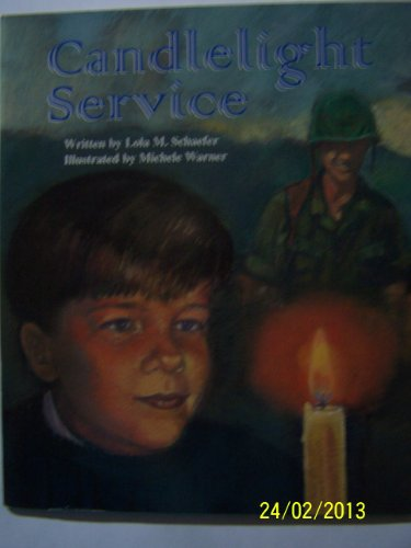 SAT 8 Candlelight Service Is (Literacy 2000 Stage 8)