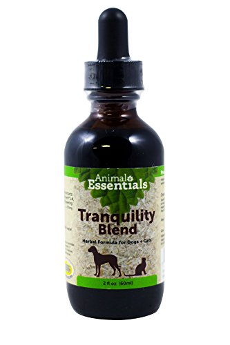 Animal Essentials Tranquility Blend 1 Ounce