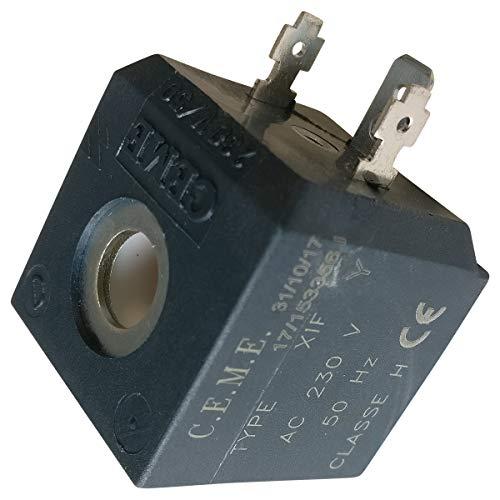 Bobine electrovanne pour fers à repasser SEB - CS-00098530