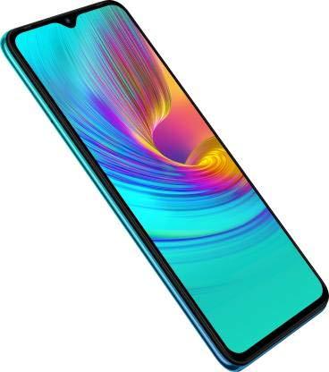 Infinix Smart 4 Plus (Ocean Wave, 32 GB) (3 GB RAM)