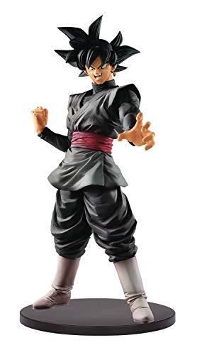 Banpresto- Legends Figura Coleccionable Dragon Ball Goku Black, Multicolor (Bandai 39759)