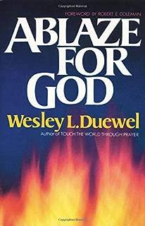 ablaze for god free
