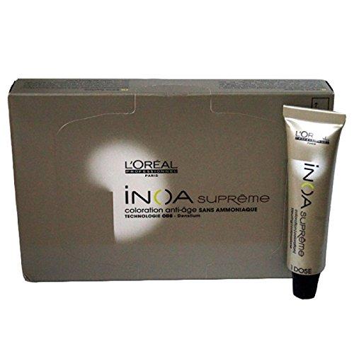 Coloration l'oréal inoa suprême 10.13 3*16gr