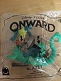 2020 Onward Blazey Happy Meal Toy