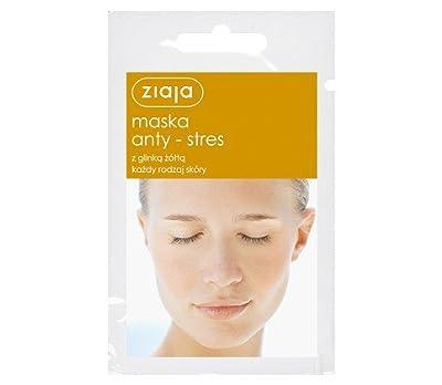 ZIAJA ANTI-STRESS MASK 7ML by