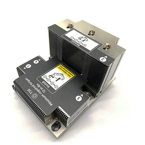 CPU Heat Sink Air Cooler Compatible with HP ProLiant DL380 Gen10 Server 875071-001 839275-001