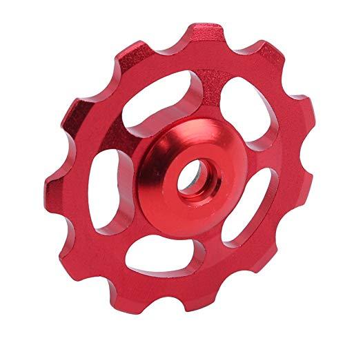 Winwinfly 11T Aluminum Sealed Bearing Jockey Wheel Rear Derailleur Pulley for Shimano Sram Rear Derailleur