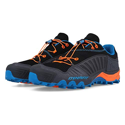 Herren Feline Up Schuhe orange methyl blue UK 11.5